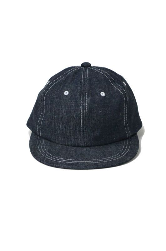 "画像4: 【INTERBREED】Selvedge Supply ""Workers Ball Cap"""