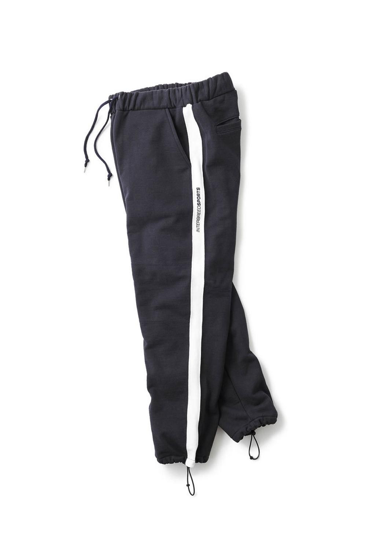 画像3: 【INTERBREED】Side Line Sweat Pants