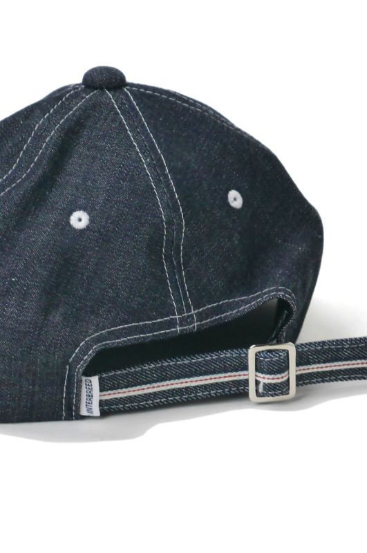 "画像3: 【INTERBREED】Selvedge Supply ""Workers Ball Cap"""
