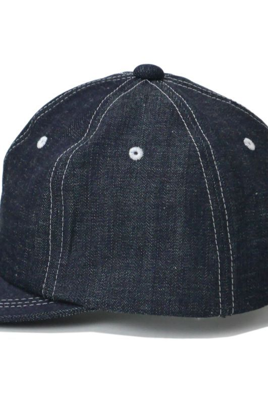 "画像2: 【INTERBREED】Selvedge Supply ""Workers Ball Cap"""