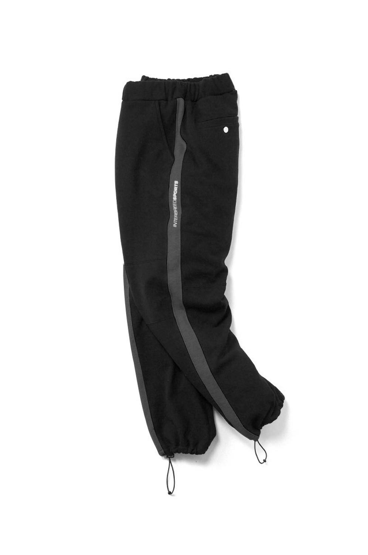 画像4: 【INTERBREED】Side Line Sweat Pants