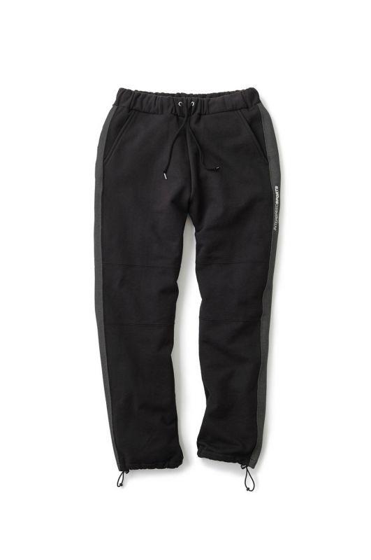画像2: 【INTERBREED】Side Line Sweat Pants
