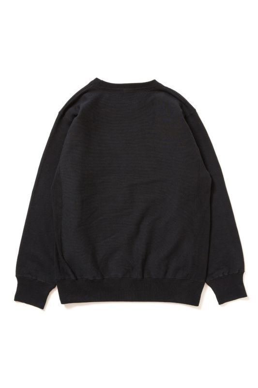 "画像2: 【APPLEBUM】""CITY"" Crew Sweater"