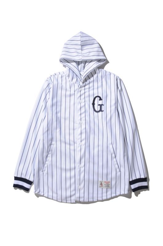 画像1: 【ACAPULCO GOLD】WORLD CHAMPS BASEBALL SHIRT (1)