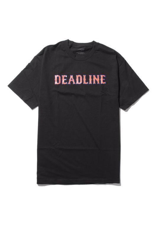 画像2: 【DEADLINE】Deadline Mets Tee