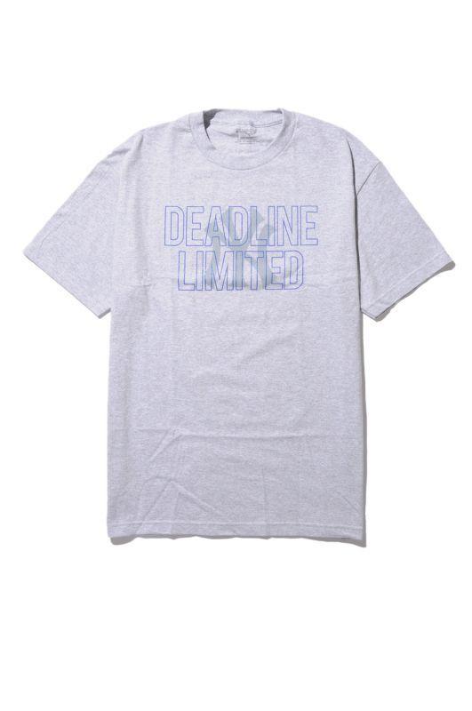 画像2: 【DEADLINE】DEAD York Tee