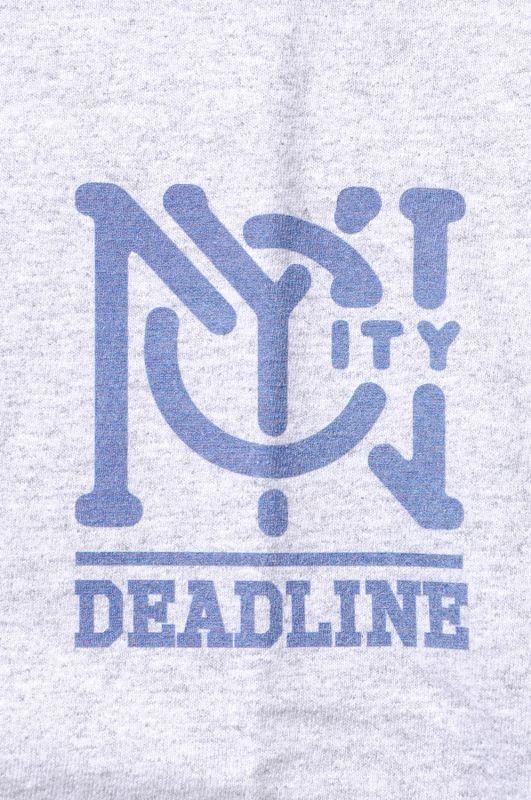 画像3: 【DEADLINE】NYCity Tee