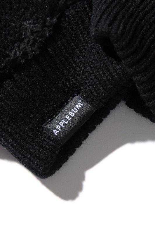 画像5: 【APPLEBUM】Fastener Boa Glove