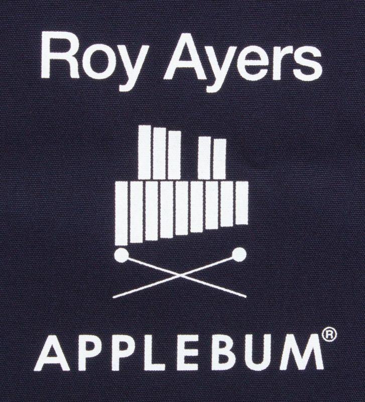 画像4: 【APPLEBUM × Roy Ayers】Everybody Loves The Sunshine Totebag