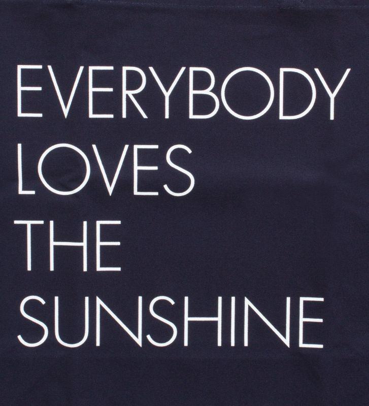 画像3: 【APPLEBUM × Roy Ayers】Everybody Loves The Sunshine Totebag