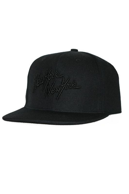 画像1: 【PRIVILEGE】NYNY SNAPBACK CAP (1)