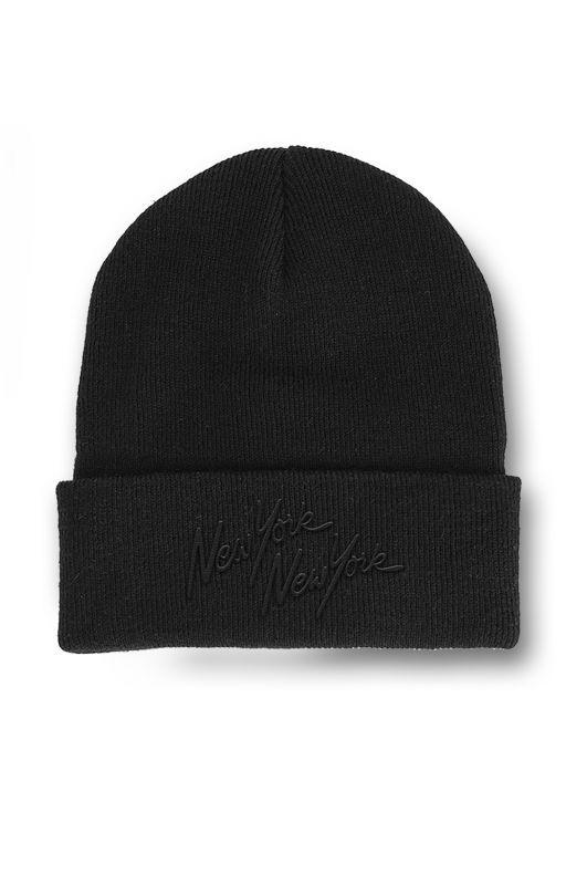 画像1: 【PRIVILEGE】NYNY KNIT CAP