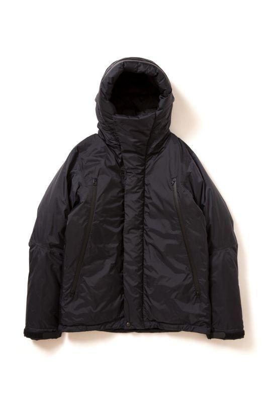 画像1: 【APPLEBUM】Nylon Down Jacket