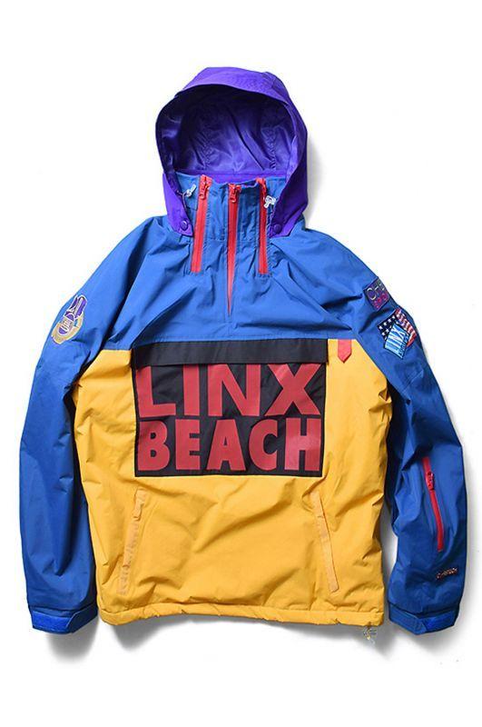 画像1: 【CL-95 Inc】LINX BEACH MK1 JACKET