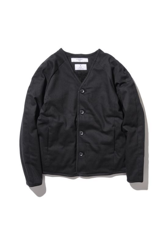 画像1: 【BELLWOOD MADE】AWESOME BOA JACKET