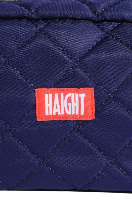 画像3: 【HAIGHT】Quilting Pouch (L)