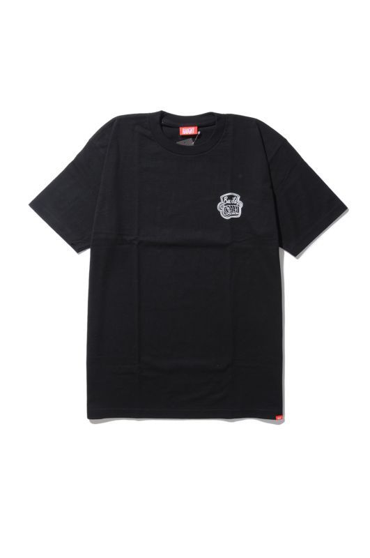 画像1: 【HAIGHT】 x GRAM Build  Tee (1)