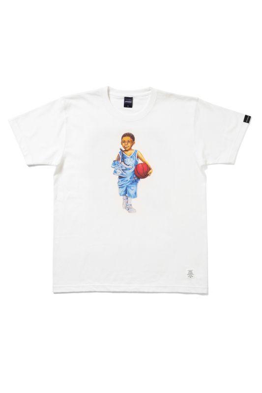 """画像1: 【APPLEBUM】""""North Carolina"""" Boy T-shirt"""