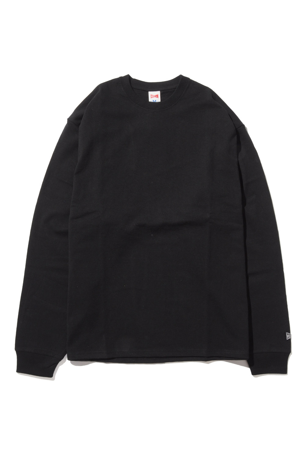 画像2: 【VOTE MAKE NEW CLOTHES】FAT L/S TEE