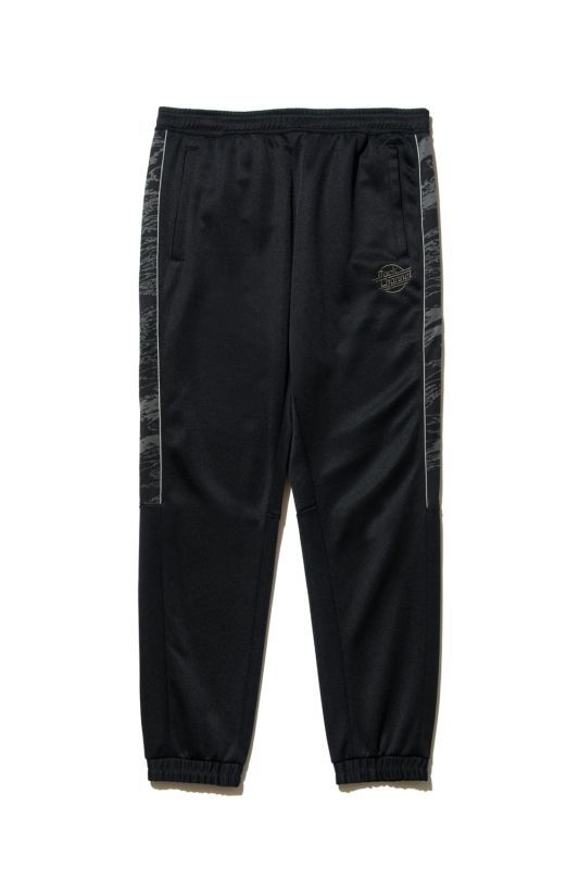 画像1: 【Back Channel】TRACK PANTS (1)