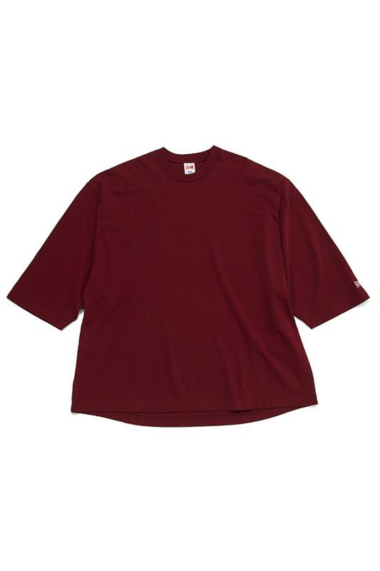 画像1: 【VOTE MAKE NEW CLOTHES】FATSLEEVE TEE (1)