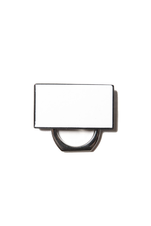 画像3: 【CUTRATE】LOGO SMART PHONE HOLD RING