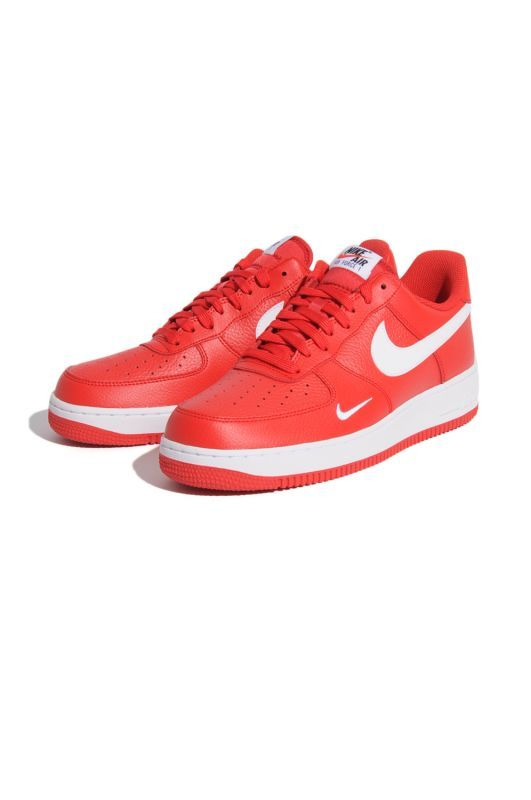 画像1: 【NIKE】AIR FORCE 1 07 (1)