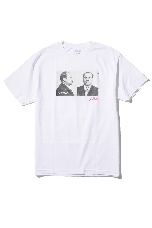 画像5: 【DEADLINE】Al Capone Tee