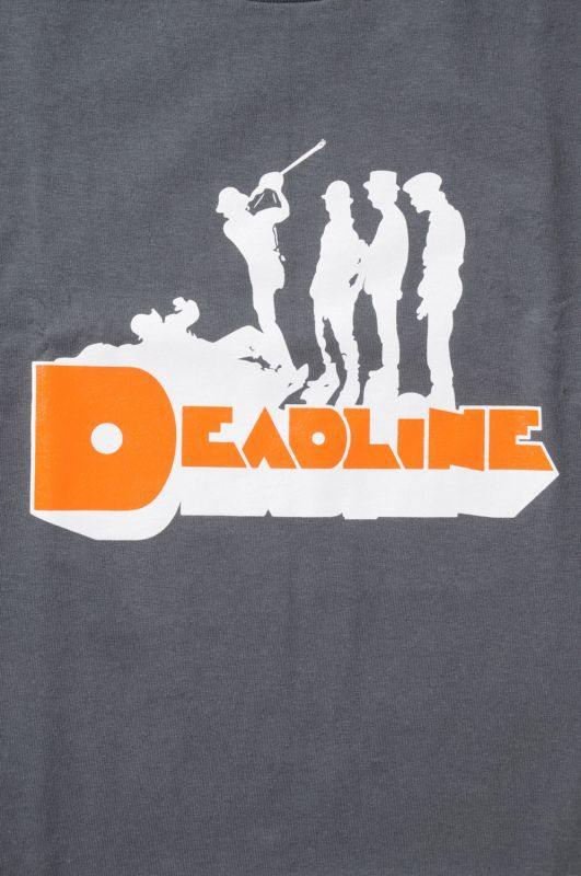 画像2: 【DEADLINE】Clockwork Tee
