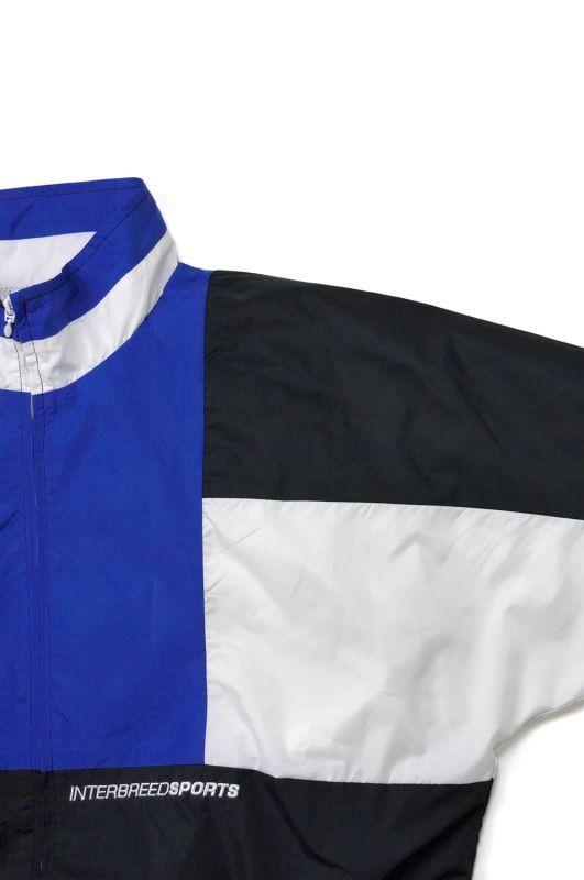 画像4: 【INTERBREED】Training Track Jacket