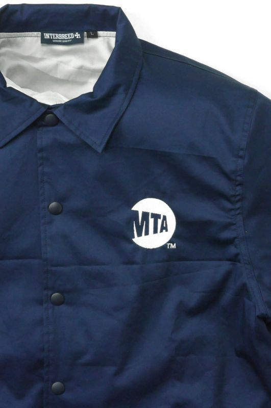 "画像3: 【INTERBREED】MTA × INTERBREED ""Uniform Jacket"""