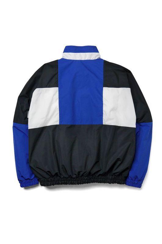 画像2: 【INTERBREED】Training Track Jacket