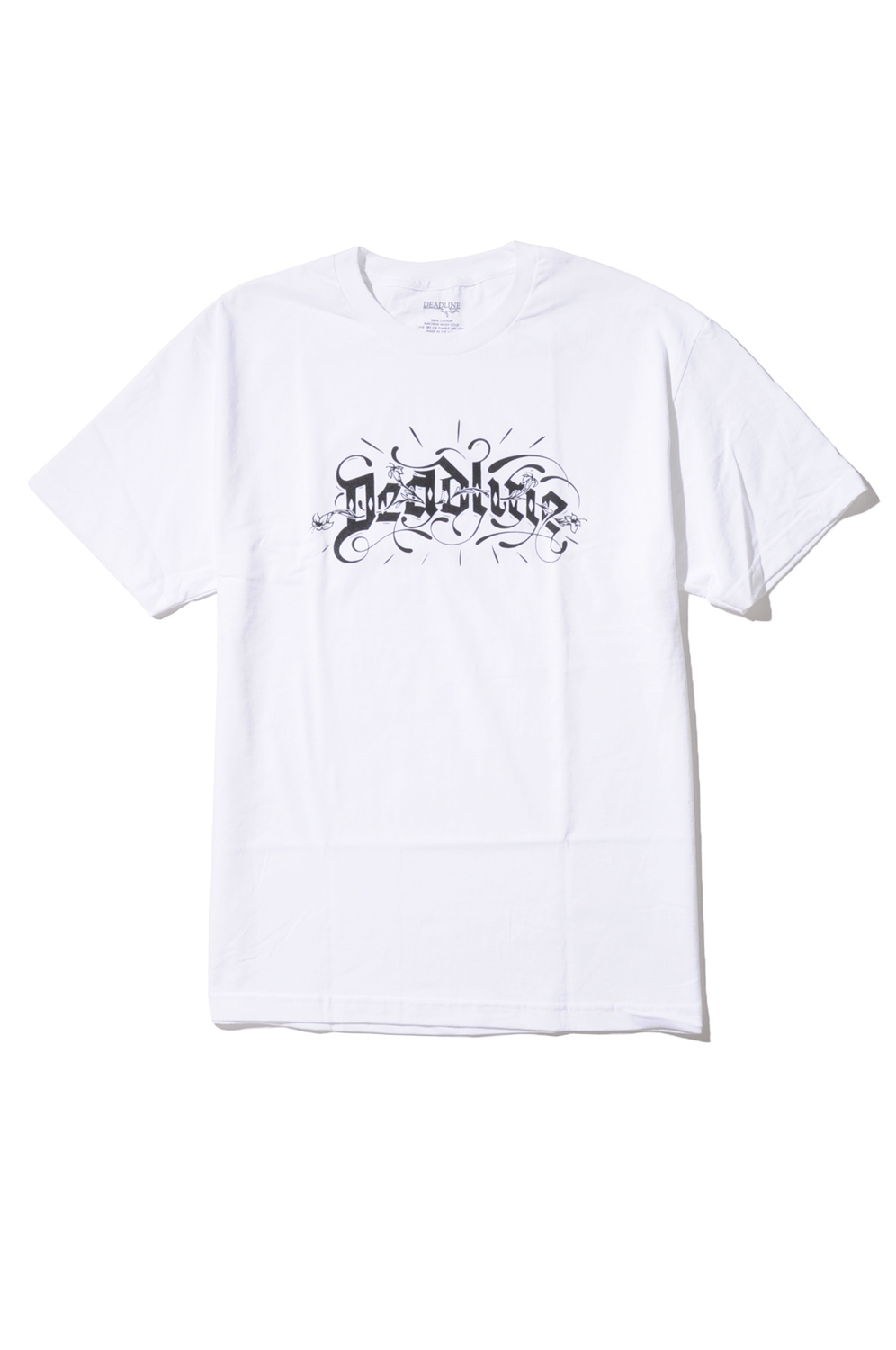 画像1: 【DEADLINE】Cuttings Tee