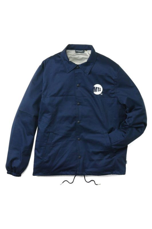 "画像1: 【INTERBREED】MTA × INTERBREED ""Uniform Jacket"""