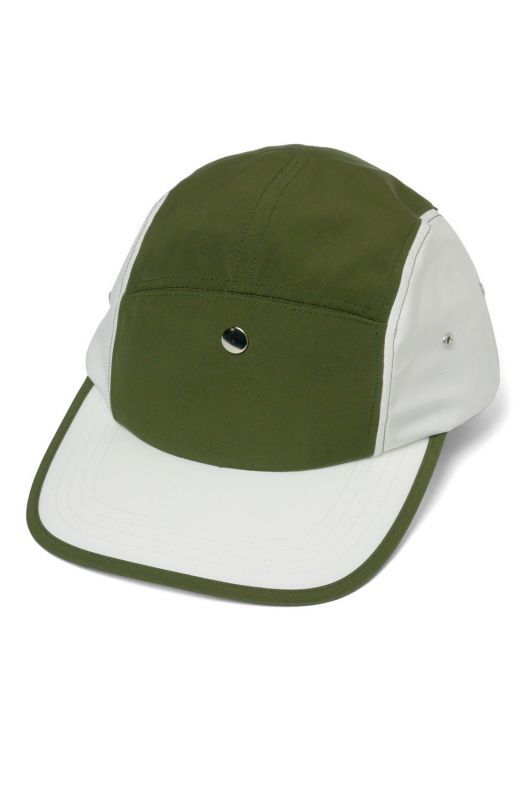 画像1: 【INTERBREED】Forest Man Switching Camp Cap (1)