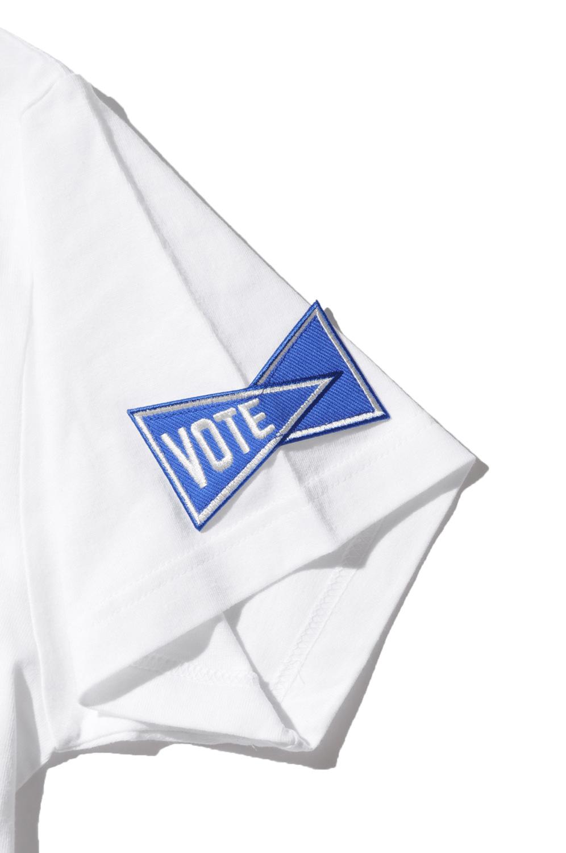 画像4: 【VOTE MAKE NEW CLOTHES】ALOHA SNOOPY TEE