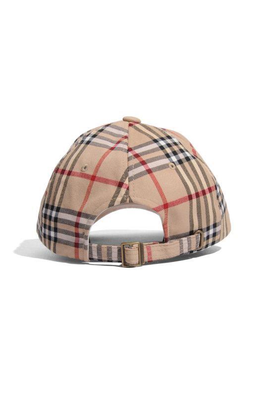画像3: 【Superior】CHECK CAP