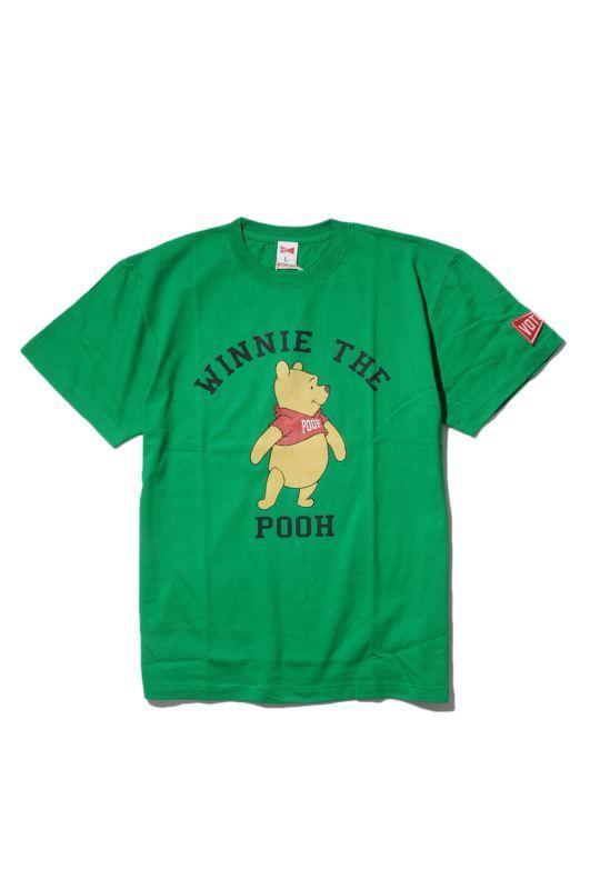 画像2: 【VOTE MAKE NEW CLOTHES】WINNIE THE POOH TEE