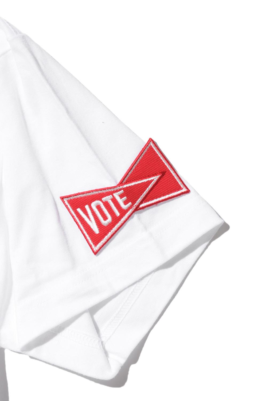 画像5: 【VOTE MAKE NEW CLOTHES】WINNIE THE POOH TEE