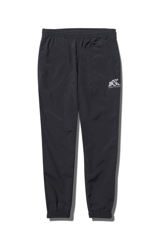 画像1: 【Back Channel】NYLON JOGGER PANTS (1)