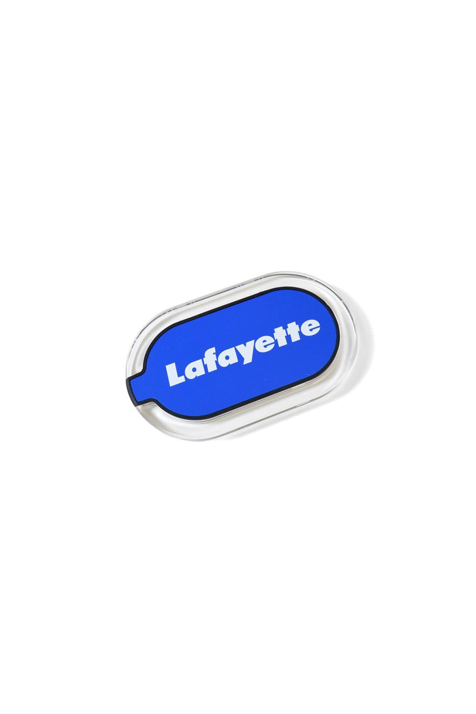 画像1: 【LAFAYETTE】 LOGO WIRELESS CHARGING PAD (1)