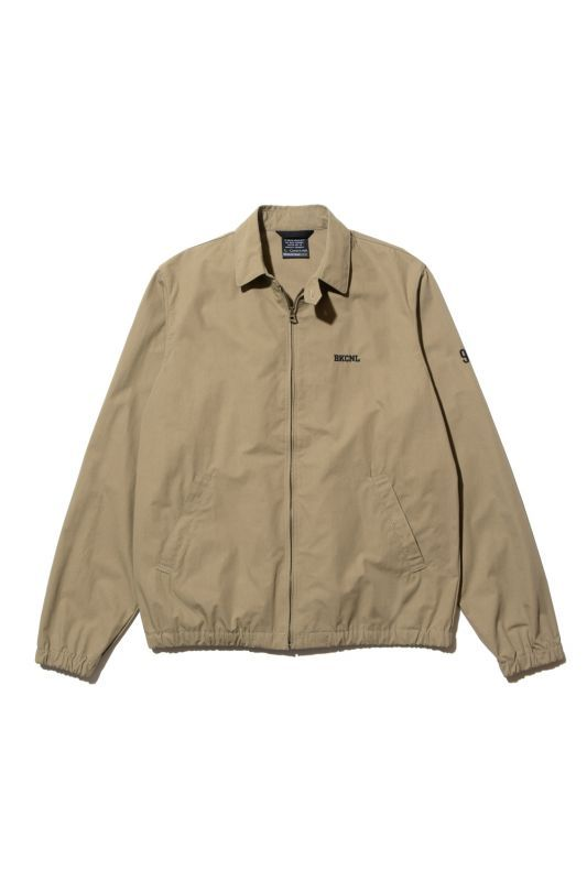 画像1: 【Back Channel】CORDURA SWING TOP (1)