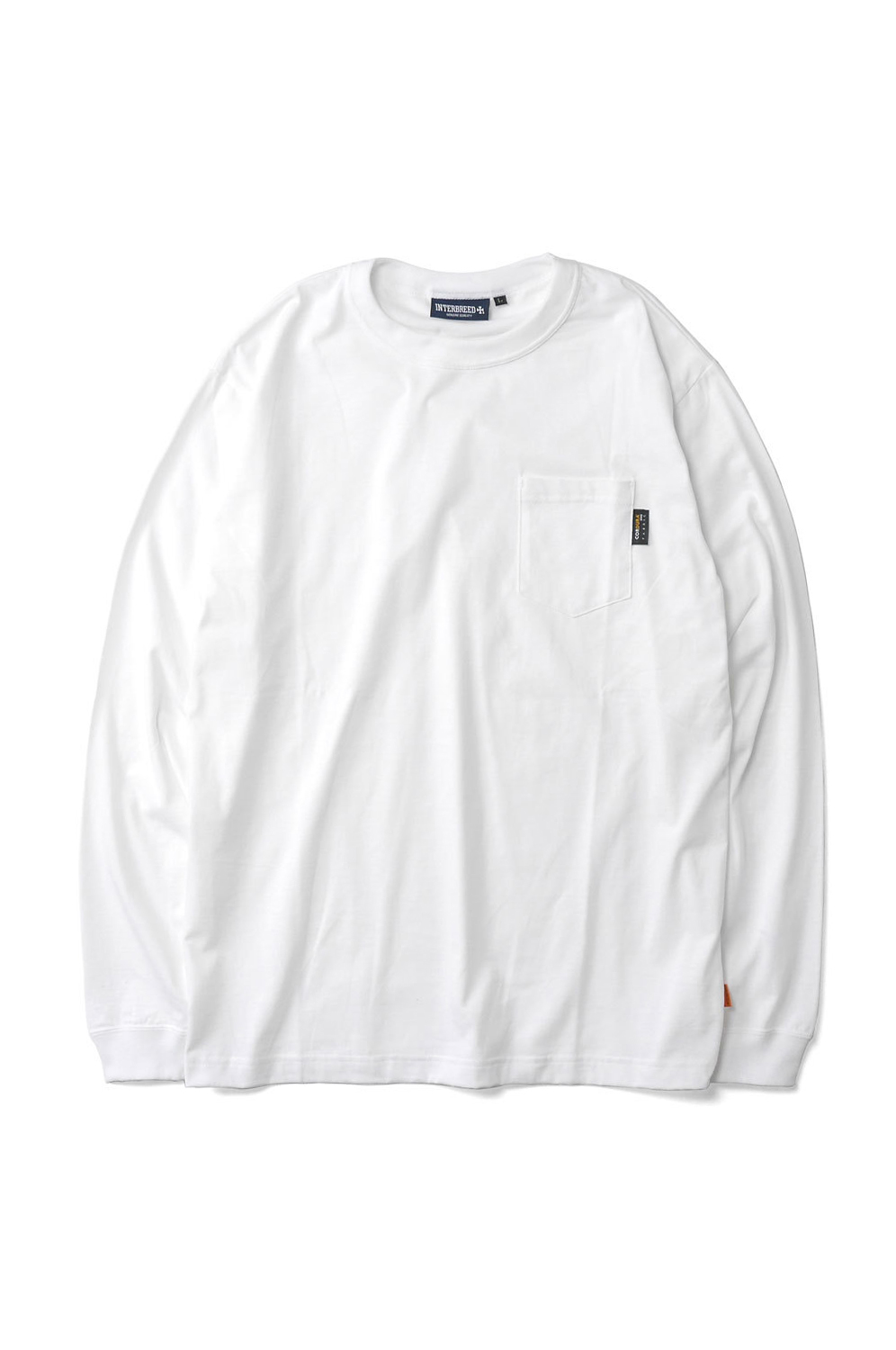 画像1: 【INTERBREED】CORDURA® High Spec LS Tee