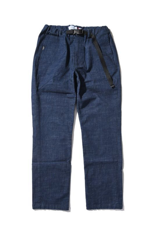 画像1: 【BELLWOOD MADE】AWESOME PANTS STANDARD DENIM -INDIGO- (1)