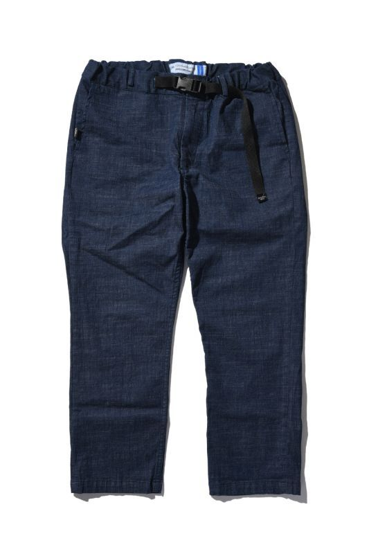 画像1: 【BELLWOOD MADE】AWESOME PANTS NARROW DENIM (1)