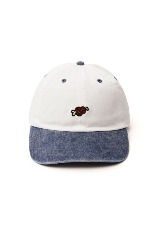 "画像1: 【APPLEBUM】""HONENIKU"" Cotton Cap (1)"