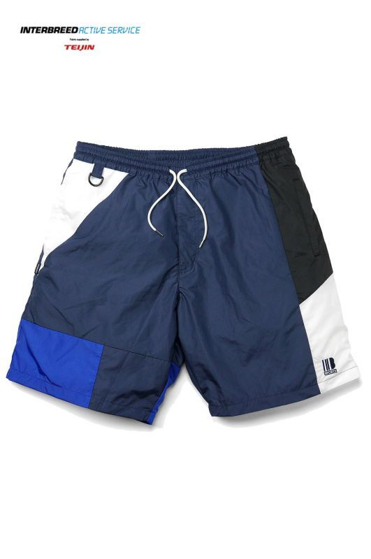 画像1: INTERBREED / Switching Climb Shorts (1)