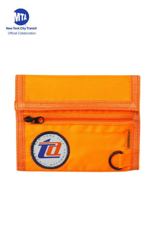 "画像1: 【INTERBREED】 MTA × INTERBREED ""MTA Nylon Wallet"" (1)"