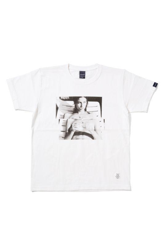 画像1: 【APPLEBUM】Chill T-shirt (1)