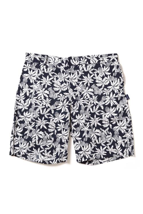 画像1: 【APPLEBUM】Pine Short Pants (1)